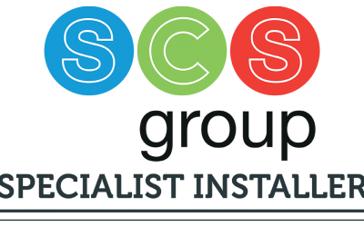 PLP Fire Protection awarded Specialist Installer Status by the SCS Group!
