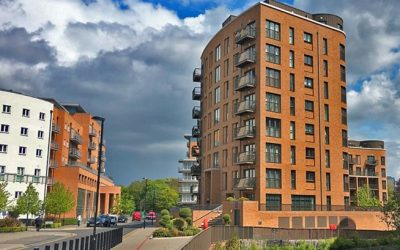 PLP Awarded Smoke Vent Maintenance Contract at Large 13 Acre Complex In South London