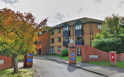 PLP Awarded Works at Care Home