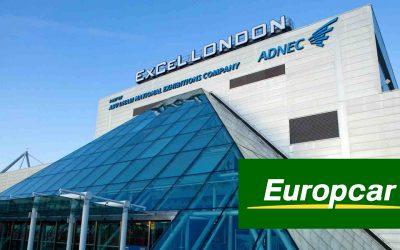 PLP at Europcar Docklands