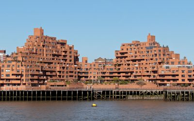 PLP Awarded Large Estate In East London
