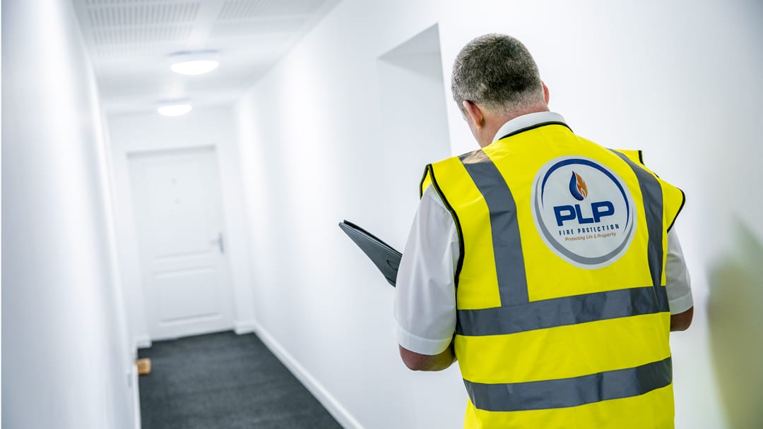 PLP Fire Protection Feature in the latest issue of Flat Living Magazine