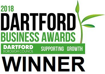 Winners at the Business Awards 2018