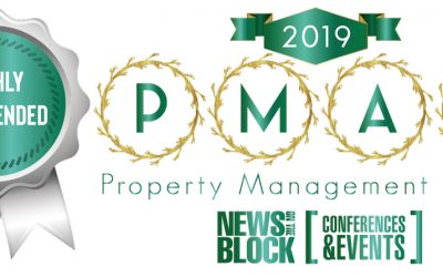PLP Fire Protection Win Highly Commended Awards at the PMA's 2019