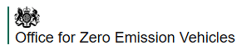 Office for Zero emmissions logo