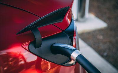 Electric Vehicle OZEV Scheme