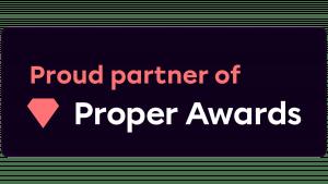 Proper Awards parter